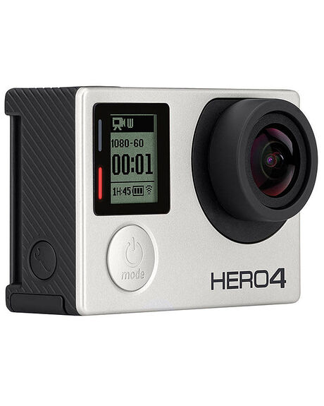 SILVER ACCESSORIES CAMERAS GOPRO  - CHDHY-401-EUSIL