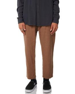 TAN MENS CLOTHING INSIGHT PANTS - 5000002671TAN