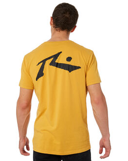 HONEY MENS CLOTHING RUSTY TEES - TTM1612HON
