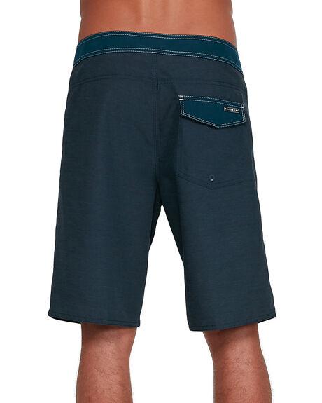 NAVY HEATHER MENS CLOTHING BILLABONG BOARDSHORTS - BB-9503428-N73