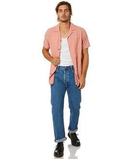 MAHOGANY MENS CLOTHING BANKS SHIRTS - WSS0113MAH