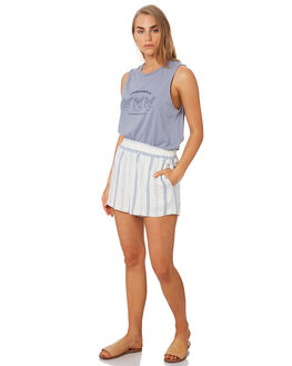 HEATHER WOMENS CLOTHING ELWOOD SINGLETS - W94003K79