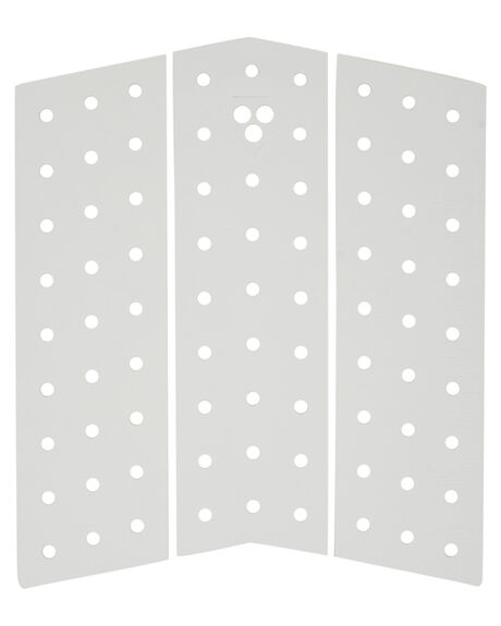 BLACK CLOUD BOARDSPORTS SURF GORILLA TAILPADS - GSM32BLKC