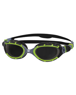 GREEN BLACK BOARDSPORTS SURF ZOGGS SWIM ACCESSORIES - 320846GRBK