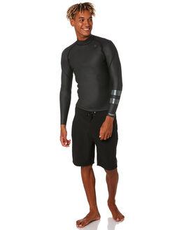 BLACK BOARDSPORTS SURF HURLEY MENS - CK5287010