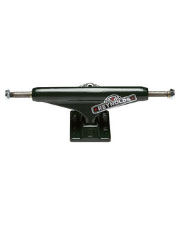 GREEN SKATE HARDWARE INDEPENDENT  - S-INT1834GREEN