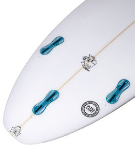 CLEAR BOARDSPORTS SURF CHANNEL ISLANDS SURFBOARDS - CIHOCLR