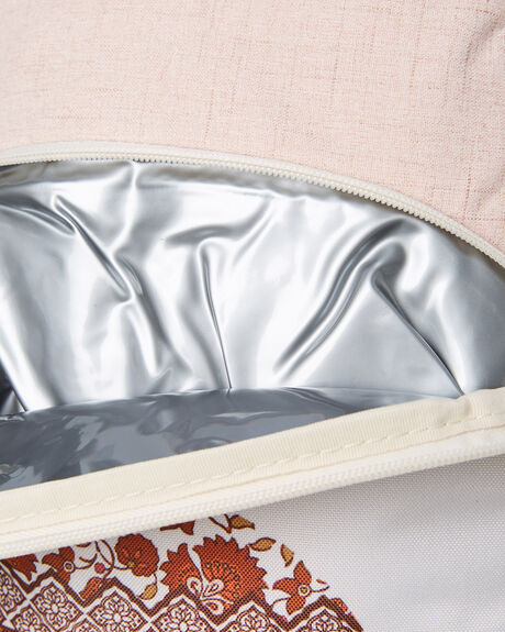 ORANGE WOMENS ACCESSORIES RIP CURL BAGS + BACKPACKS - LBPLV10030