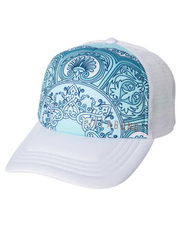 BLUE WAVE WOMENS ACCESSORIES BILLABONG HEADWEAR - 66823093BW