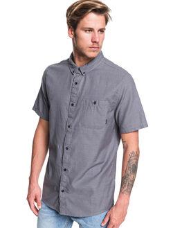 QUIET SHADE MENS CLOTHING QUIKSILVER SHIRTS - EQYWT03841-KZE0