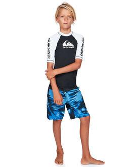BLACK BOARDSPORTS SURF QUIKSILVER BOYS - EQBWR03079-KVJ0