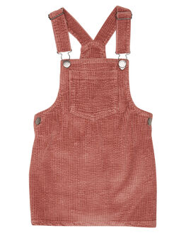 PINK KIDS GIRLS EVES SISTER DRESSES + PLAYSUITS - 8035040PNK