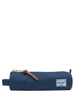 NAVY MENS ACCESSORIES HERSCHEL SUPPLY CO OTHER - 10580-02546-OSNVY