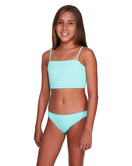 ARUBA BLUE KIDS GIRLS BILLABONG SWIMWEAR - BB-5592550-ABA