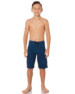 MELINDIGO KIDS BOYS VOLCOM BOARDSHORTS - C0841830MLO