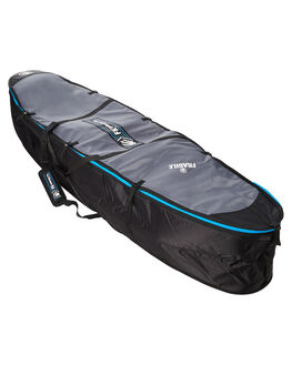 BLACK BOARDSPORTS SURF FAR KING BOARDCOVERS - 1340-41BLK