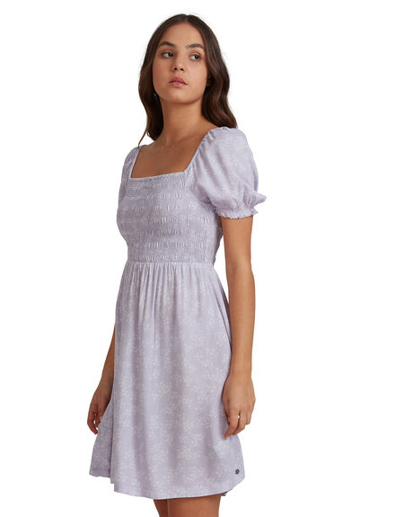PATCHFIELD MICRO ORC WOMENS CLOTHING ROXY DRESSES - URJWD03049-PFJ8
