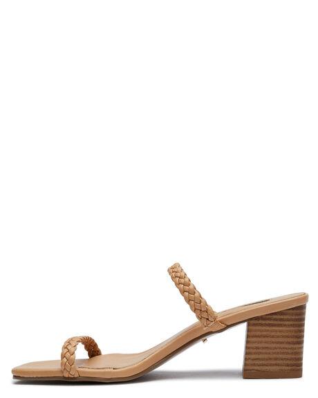 DESERT WOMENS FOOTWEAR BILLINI HEELS - H1628DST