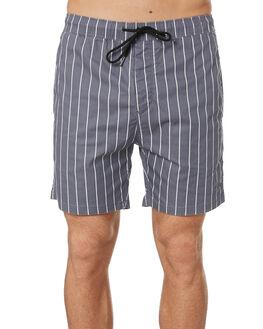 INK MILK MENS CLOTHING ZANEROBE SHORTS - 610-WORDINKMI
