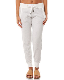 GREY WHITE WOMENS CLOTHING RIP CURL PANTS - GPABS10372