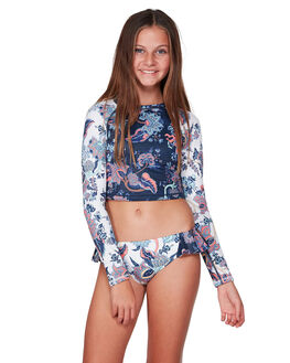 NAVY BOARDSPORTS SURF BILLABONG GIRLS - BB-5707001-NVY