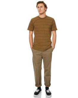 DESERT SAND MENS CLOTHING THRILLS PANTS - TW7-402CDSND