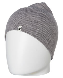 GREY HEATHER MENS ACCESSORIES BILLABONG HEADWEAR - 9695329AGRYH