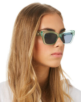 MINT WOMENS ACCESSORIES MINKPINK SUNGLASSES - MNP1908229MNT