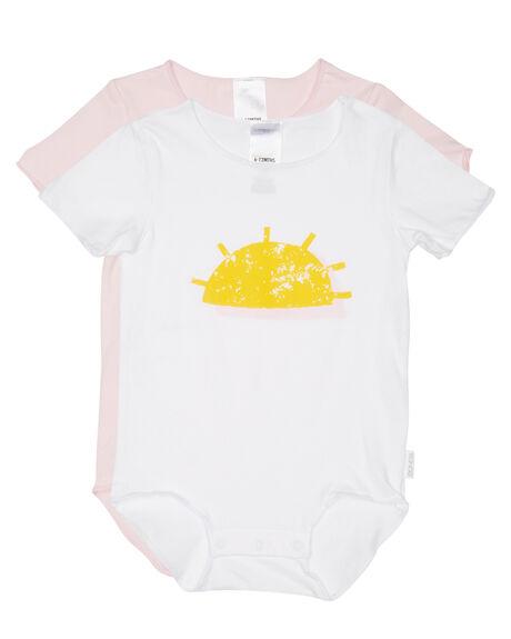 FUN IN THE SUN KIDS BABY BONDS CLOTHING - BXR4K21