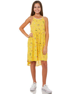 SUMMER GARDEN KIDS GIRLS EVES SISTER DRESSES + PLAYSUITS - 9920035SMRGD