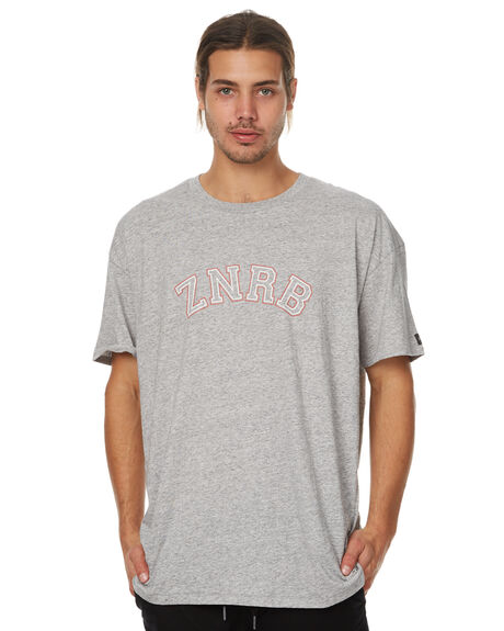 GREY MARLE MENS CLOTHING ZANEROBE TEES - 127-TDKGMRL
