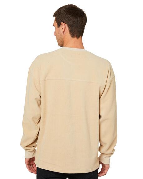LIGHT FENNEL MENS CLOTHING RUSTY JUMPERS - FTM0973LFN