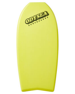 ELECTRIC LEMON BOARDSPORTS SURF CATCH SURF BODYBOARDS - ODY45-KRLM19