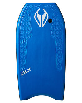 LIGHT BLUE GREEN BOARDSPORTS SURF NMD BODYBOARDS BODYBOARDS - NMDMATRIXLBLUGR