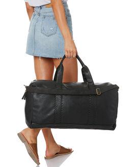 BLACK WOMENS ACCESSORIES RIP CURL BAGS + BACKPACKS - LTRIR10090