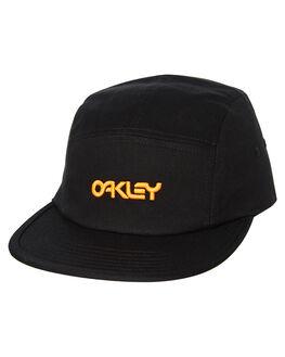 BLACKOUT MENS ACCESSORIES OAKLEY HEADWEAR - 91201402E