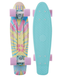 MULTI SKATE COMPLETES PENNY  - PNYCOMP22360MULTI
