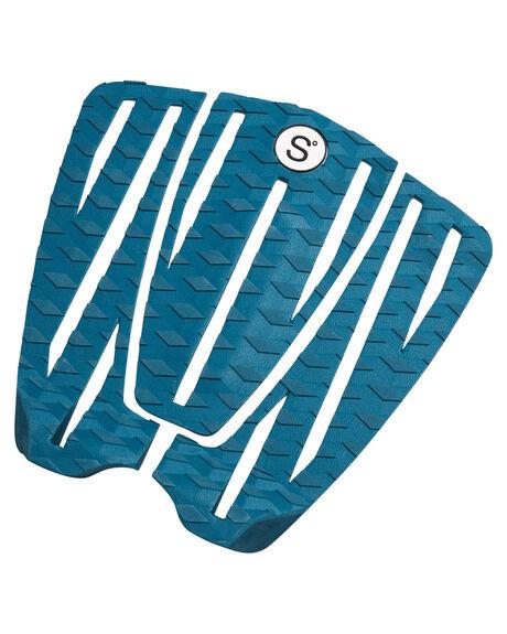 TEAL BOARDSPORTS SURF SYMPL SUPPLY CO HARDWARE - SYMNO2TEAL