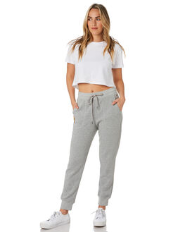 GREY MARLE WOMENS CLOTHING O'NEILL PANTS - 5321505GRMRL