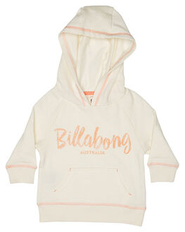 COOL WHIP KIDS TODDLER GIRLS BILLABONG JUMPERS - 5575669CWH