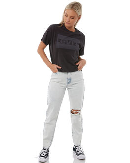 CALCITE WOMENS CLOTHING A.BRAND JEANS - 710823590