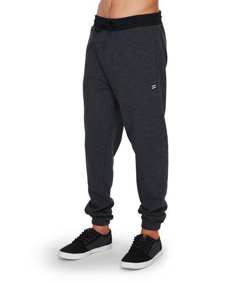BLACK MENS CLOTHING BILLABONG PANTS - BB-9585306-BLK
