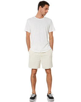 OATMEAL MENS CLOTHING SWELL SHORTS - S5201234OATML