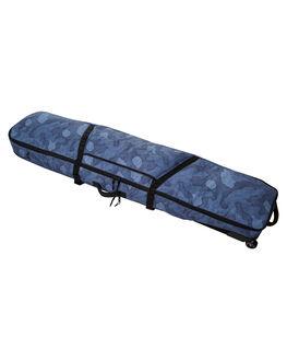 ARCTIC CAMO PRINT BOARDSPORTS SNOW BURTON BAGS - 109931410