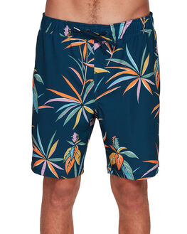 DEEP BLUE MENS CLOTHING BILLABONG BOARDSHORTS - BB-9592419-DBL