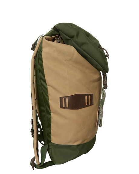 KELP COATED MENS ACCESSORIES BURTON BAGS - 163371269