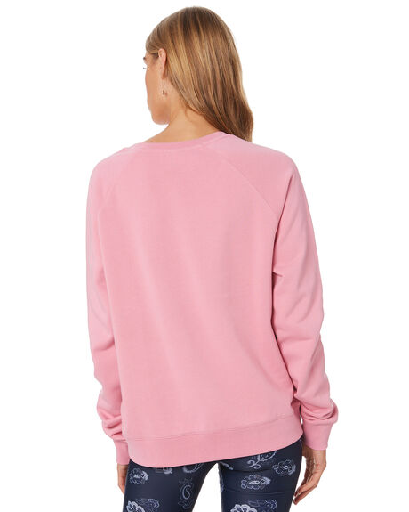 DUSTY ROSE WOMENS CLOTHING THE UPSIDE ACTIVEWEAR - USW220090DSTRS