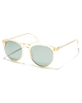 CHAMPAGNE CRYSTAL WOMENS ACCESSORIES RAEN SUNGLASSES - REM-047-ZPGRNCHCRY