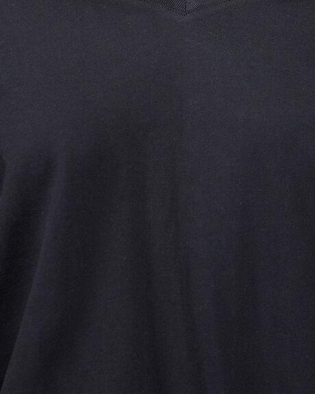 OFF BLACK WOMENS CLOTHING BILLABONG TEES - BB-6592131-OFB