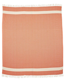 ORANGE ACCESSORIES TOWELS MAYDE  - S14TALLORGORG